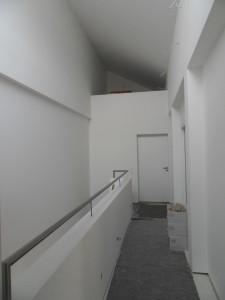 Privater Wohnungsbau